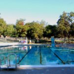 Kidd Springs Pool Project Fund
