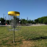 Founders Park Disc Golf Fund